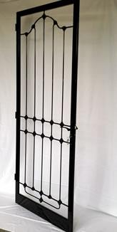 Cast Craft Steel Doors